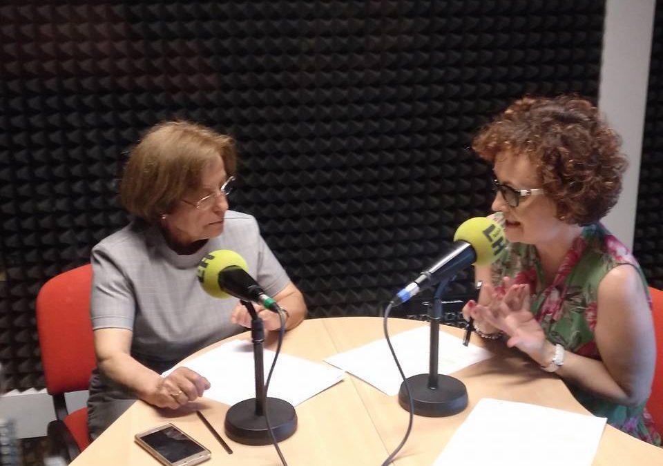 Podcast: La Finestra  d'ACSE | Parlem sobre la gestió de la llegítima