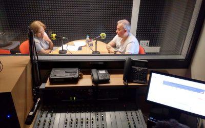 Podcast: La Finestra d'ACSE | El Chikung terapèutic.