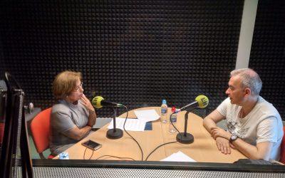 Podcast: La Finestra d'ACSE | Els beneficis de la pràctica del Taitxi